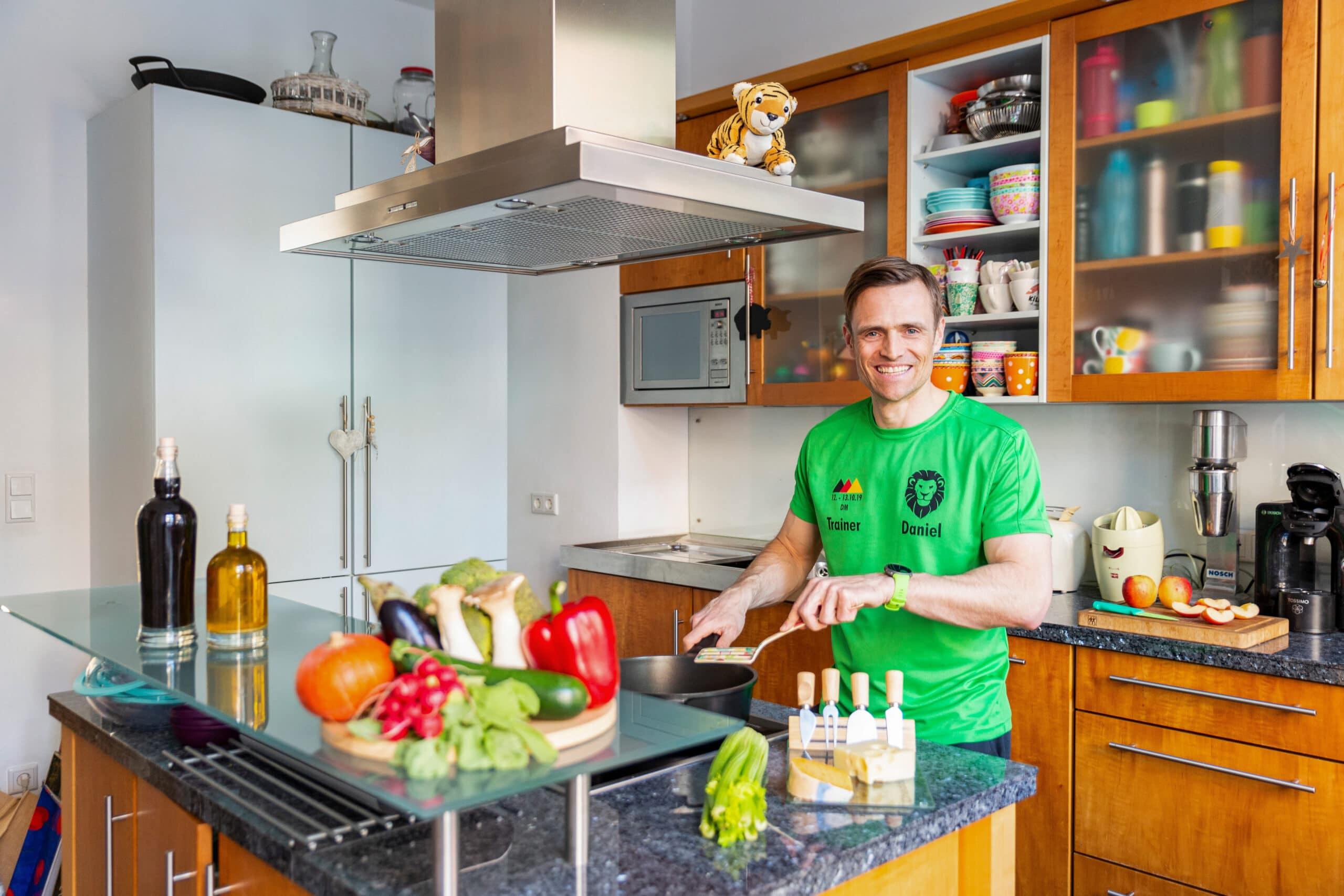Gesunde Ernährung - WEBER.fit GmbH